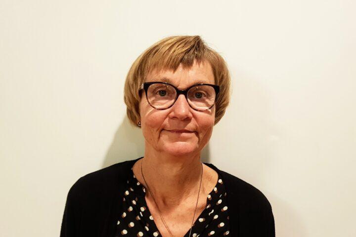 Ellen Rahbek