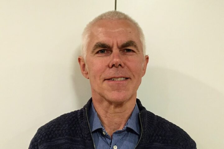 Fridtjof Stidsen