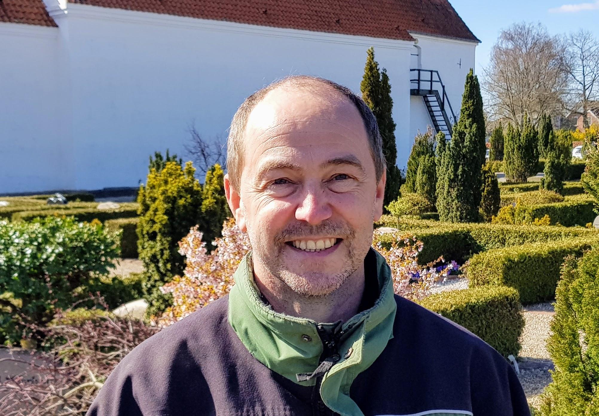 Claus Wesley Andersen