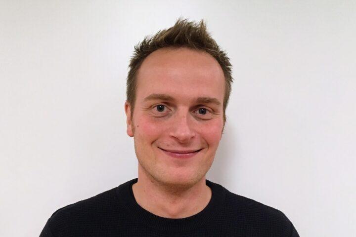 Filip Torp Kildeholm