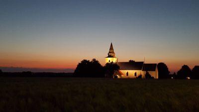 Korning Kirke
