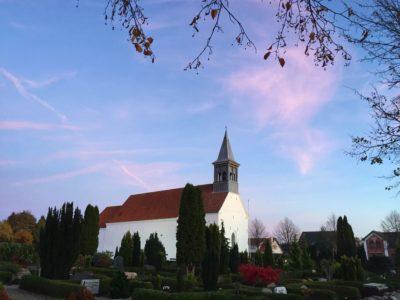 Løsning Gamle Kirke