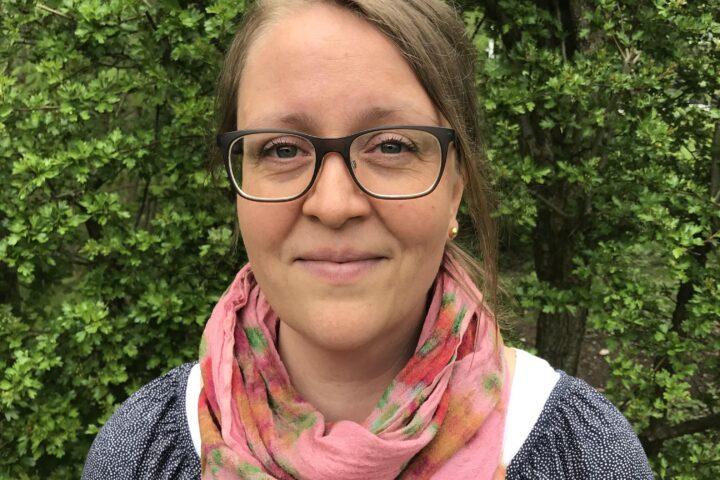 Line Skydstofte Nikolajsen