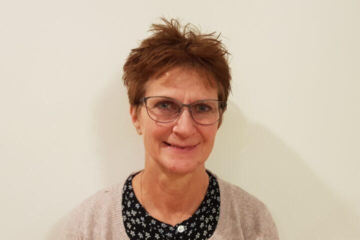 Ulla Laursen