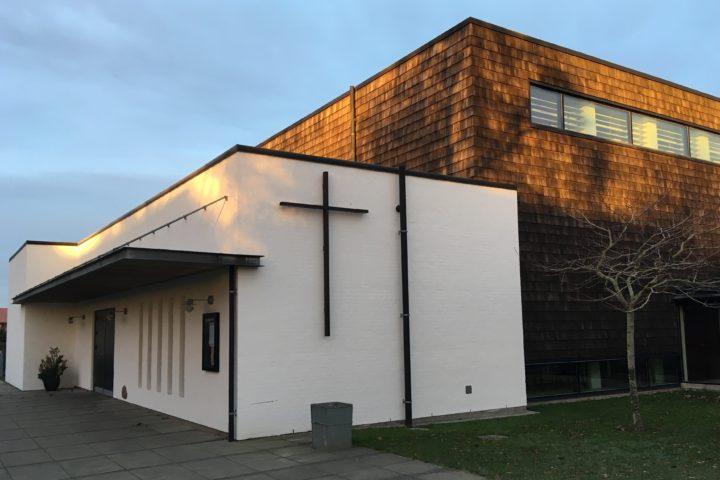Løsning Kirke