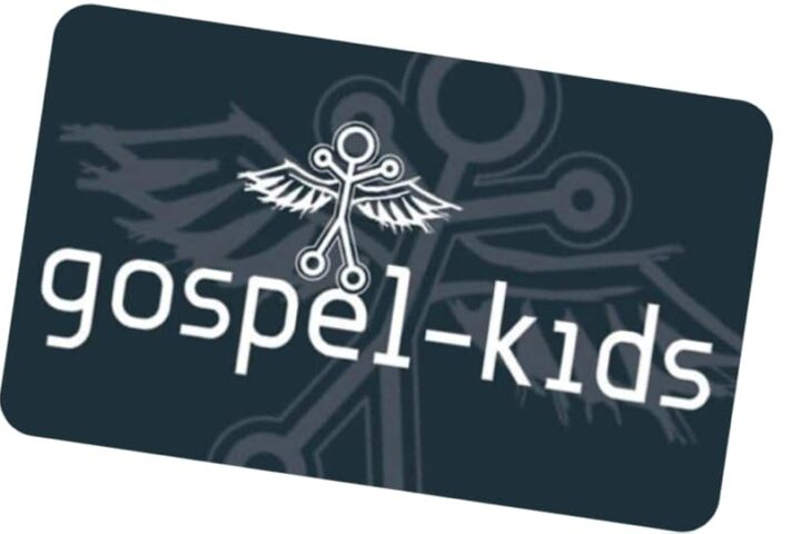 Gospel kids logo