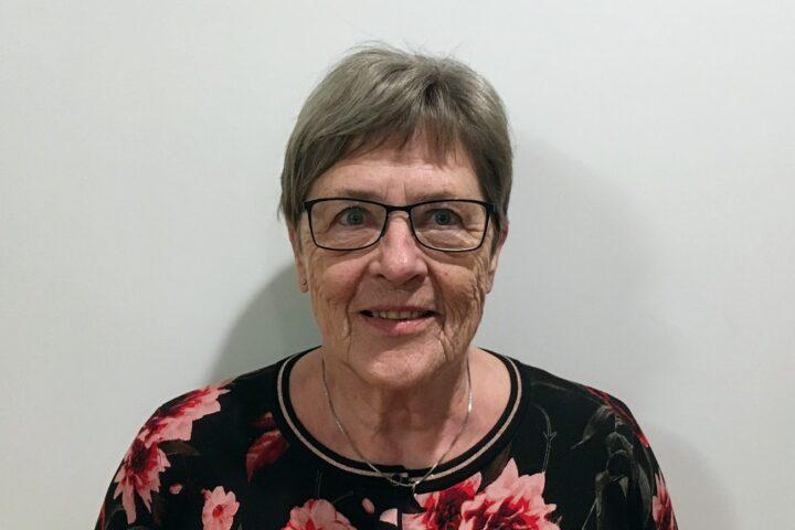 Eva Lausten Hansen