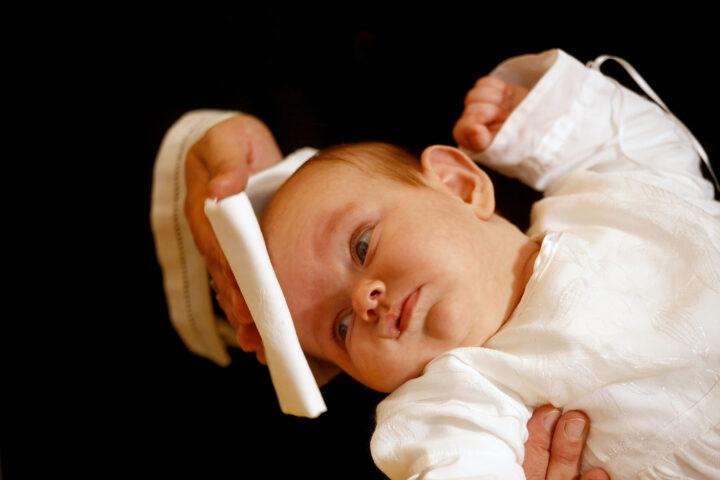 Dåbsgudstjeneste (folkekirken.dk)